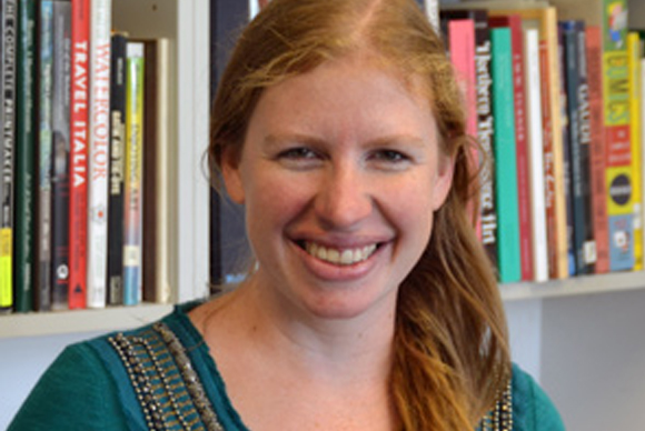 Christina Bertucchi