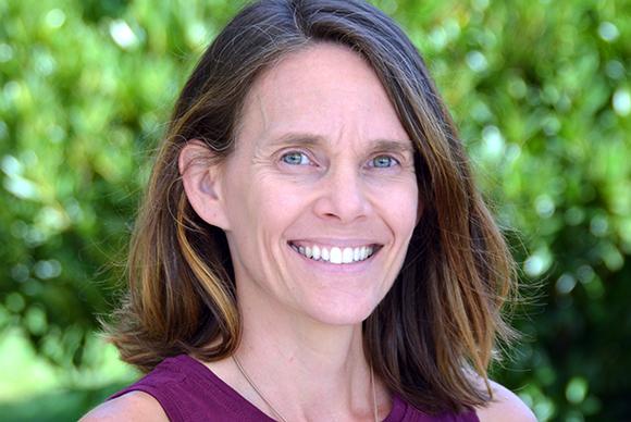 Heidi Huckins