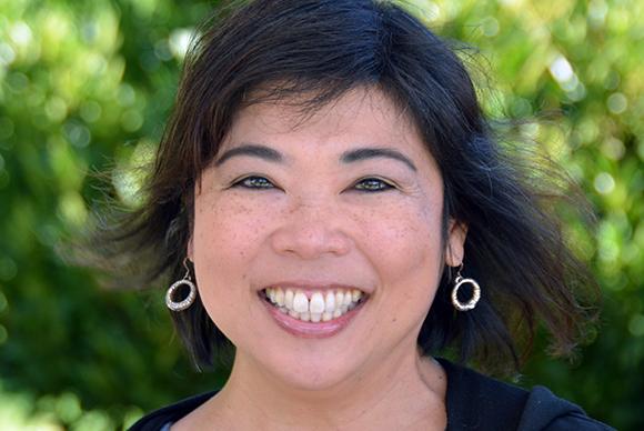 Mary Takaki