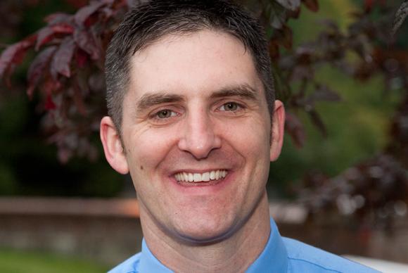 Steve Saalfeld