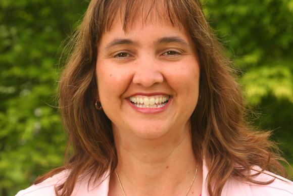 Suzy Ebalo