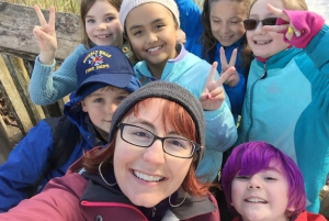 experiential education, field trip, outdoor education