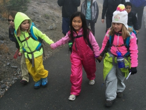field trip, experiential education, outdoor education