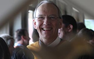 Rob Camner, award, teaching award, faculty award