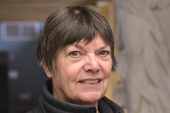 Sheila Clemans