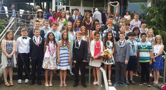 5th Grade Graduation Dresses