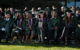 Class of 2016, seniors, graduates, graduation, commencement