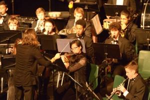 US Winter Concert @ Donn Laughlin Theater