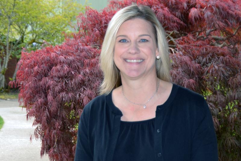 Laryssa Schmidt, 2017 James Madison fellow, history, faculty