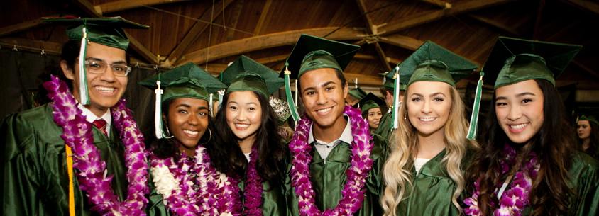 CWA College Graduates 2018