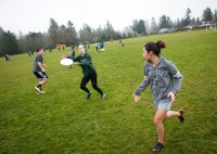 Middle School Ultimate