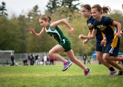 Middle School X-Country