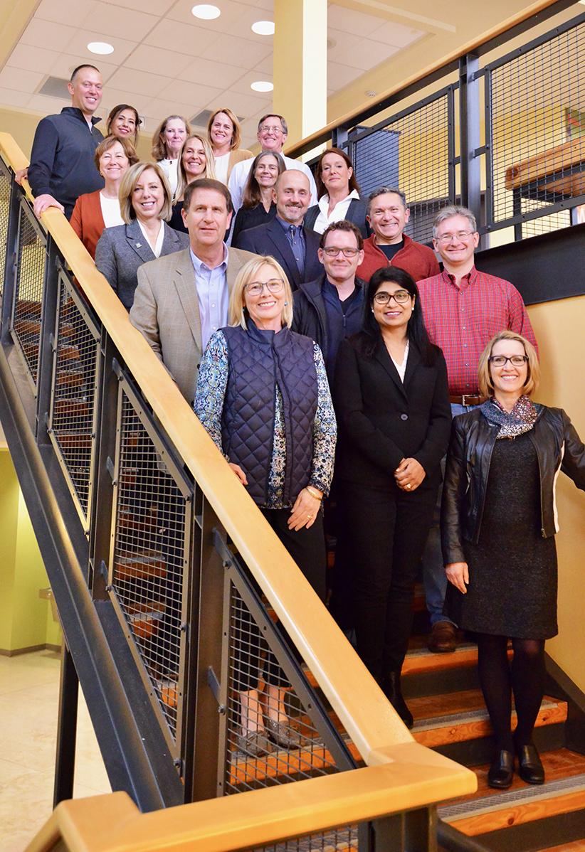 CWA Board of Trustees 2019-2020