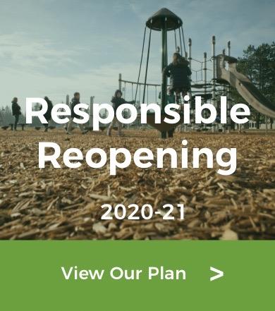 Responsible Reopening